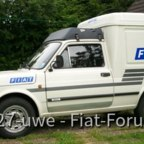 Fiat 127/147 Fiorino
