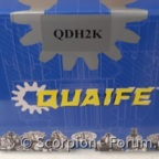 Quaife Differentialsperre