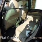 Fiat Croma 2,4 Multijet TD, 5 Zyl. 200PS