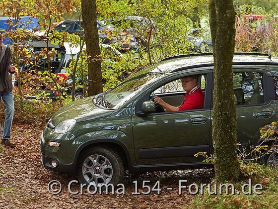 Auto Bild und Fiat